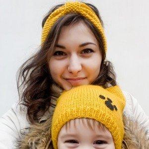 магазин вязаных игрушек, шапок и прочих аксессуаров для детей