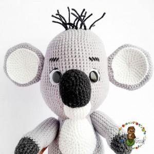 купить вязаную игрушку недорого Украина
